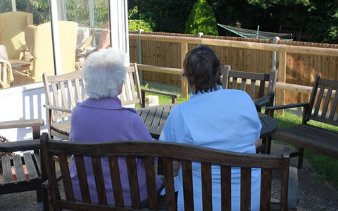 Residential Home Maidstone